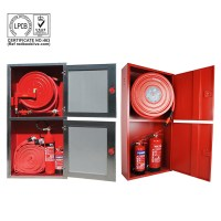 Fire Hose Reel Cabinets & Breeching Inlet Cabinets ...