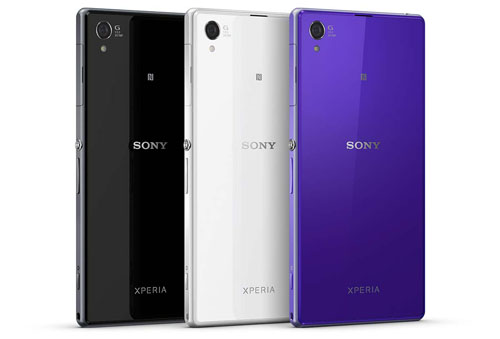 XperiaZ1-colours