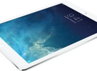 Apple unveils iPad Air