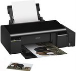 Review: Epson Inkjet Photo L800
