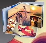 Canon Photobooks + WIN