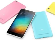 Reasons to buy the Xiaomi Mi 4