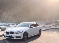 Highlights of the BMW 5 Series