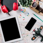 Top 5: Tech Travel Hacks