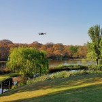 New DJI Mavic 2 drones in SA