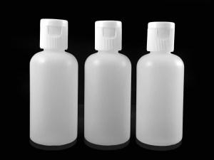 3oz Travel Bottle