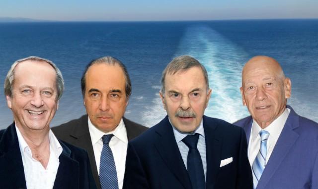 Πρώτος σε αξία ο ελληνόκτητος στόλος LNG Carriers