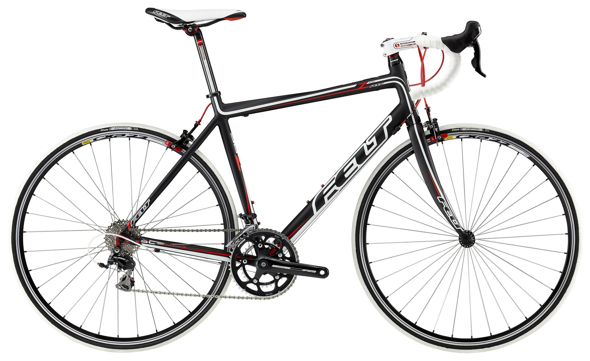 First Road Rike: Felt Z85, Giant Defy 1 or Raleigh Revenio 3.0