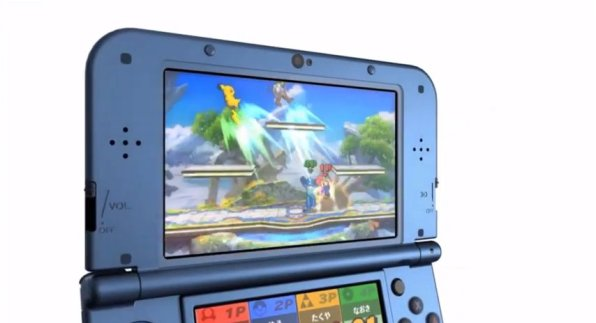 """""""New"""" 3DS Gallery"""