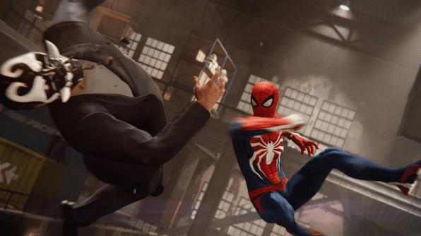 spider-man insomniac screenshot 04