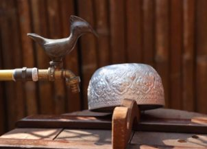 bird tap