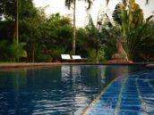 swimming pool ceramic