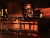 bar at naga hill restaurant