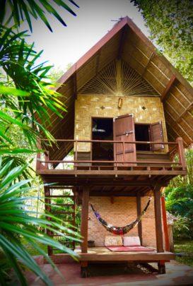 naga hill resort jungle hut