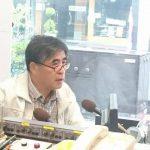 9月20日のFMぜんこうじはウェルカム三才児プロジェクト事務局長 太田秋夫さんにご出演いただきました。