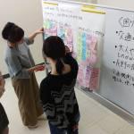 まんまる新企画「youth reach」活動報告