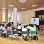 youth reachキックオフイベント『ウチらが動く。未来が変わる。』を開催しました