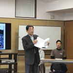 【市民活動レポート】松代高校3年生特別授業
