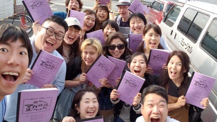 【6月23日/24日】台本完成!!