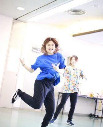 【稽古場ブログ5月26日】この日からダンサーズが加わりました!
