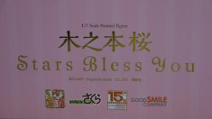 Sakura Stars Bless You 048