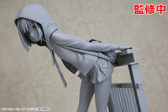 Wonfest 2018 Summer Darling in the Franxx Ichigo