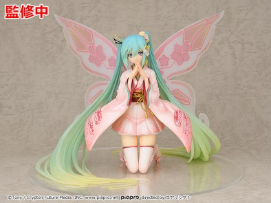 Wonfest 2018 Summer Hatsune Miku version Racing par Tony Taka