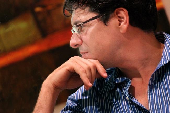 CONTRA VIENTO Y MAREA, CONVERSACIÓN CON EDDY DIAZ SOUSA DIRECTOR TEATRAL.