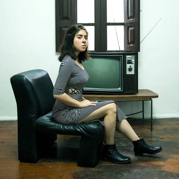 TAMBIÉN FUISTE EL SUEÑO DE MAMÁ Y OTROS POEMAS. Katherine Medina Rondón