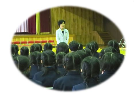 長崎精道小学校中学校 校長