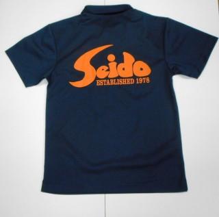 40周年記念ポロシャツ