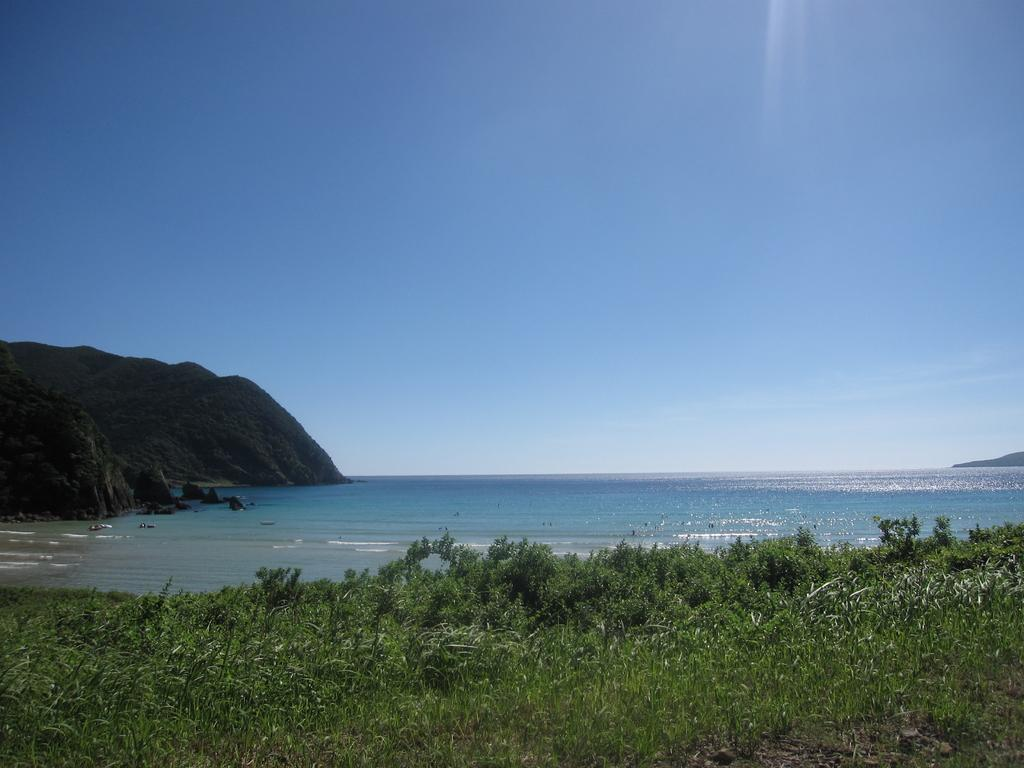 Takahama Beach   See & Do   DISCOVER NAGASAKI/The Official Visitors' Guide