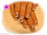 French Nageldesign