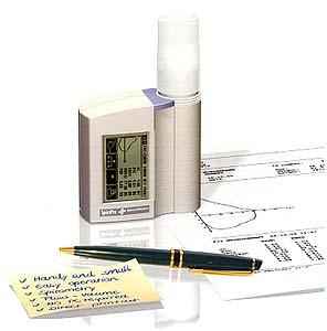Inexpensive Spirometers