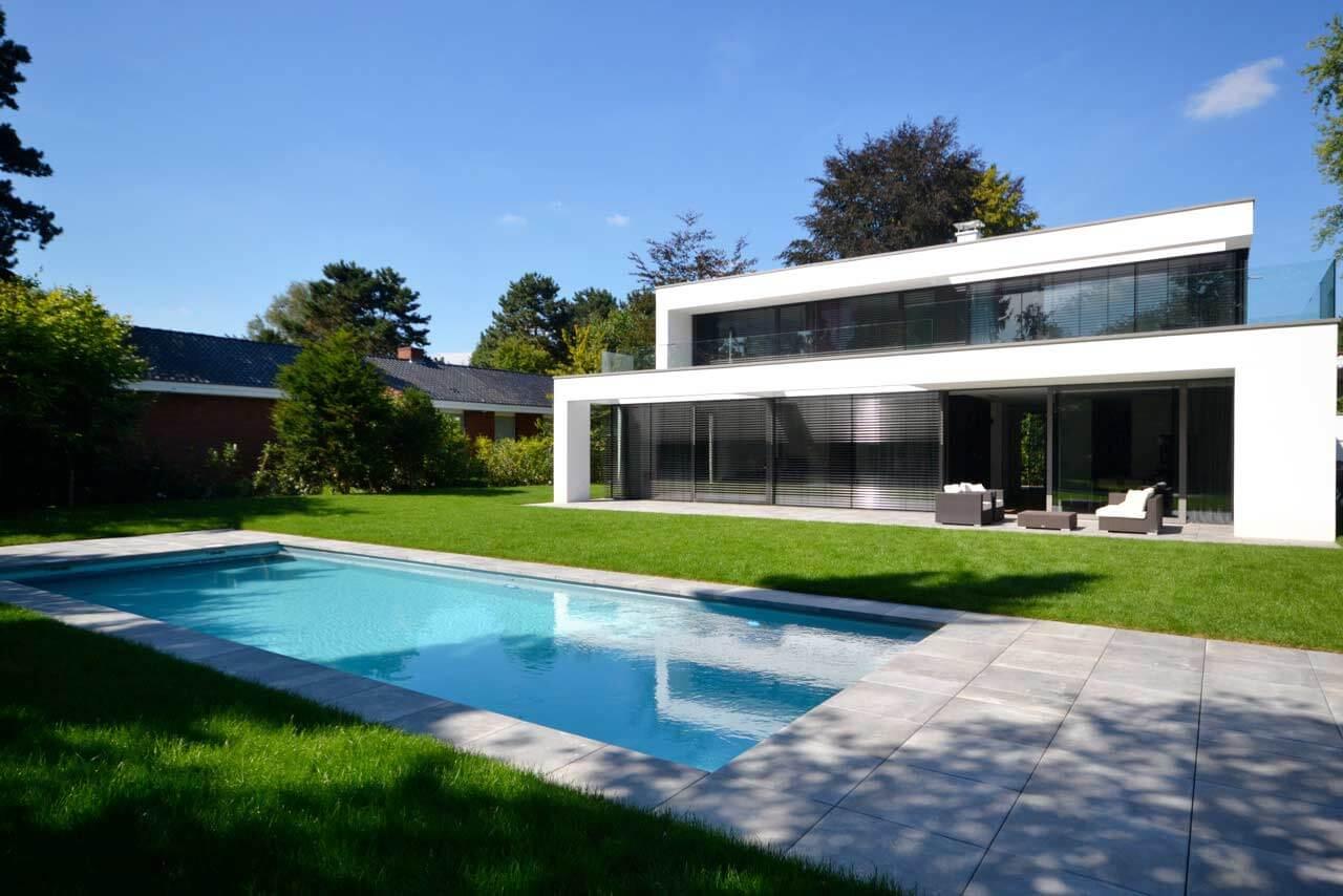 Pools  Schwimmbder  Gartenbau und Landschaftsbau aus Erftstadt  Wir planen und bauen Ihren