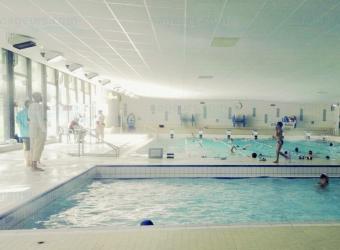 Piscines  Paris  Le guide complet des 38 piscines municipales de Paris  Nageurscom
