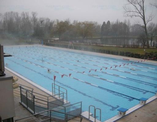 piscine centre aquatique du lac