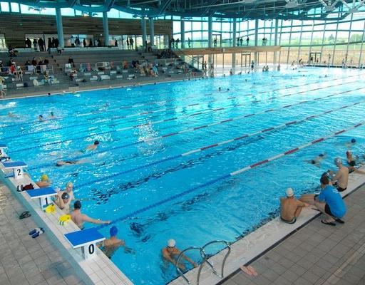 Piscine olympique du Grand Dijon  Nageurscom