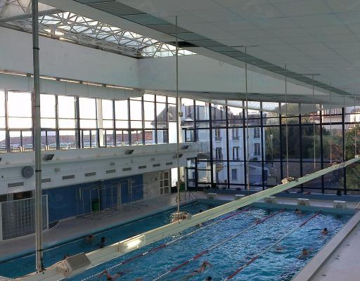 Centre Sportif des Raguidelles  Nageurscom