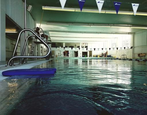 YMCA Cartierville  Nageurscom