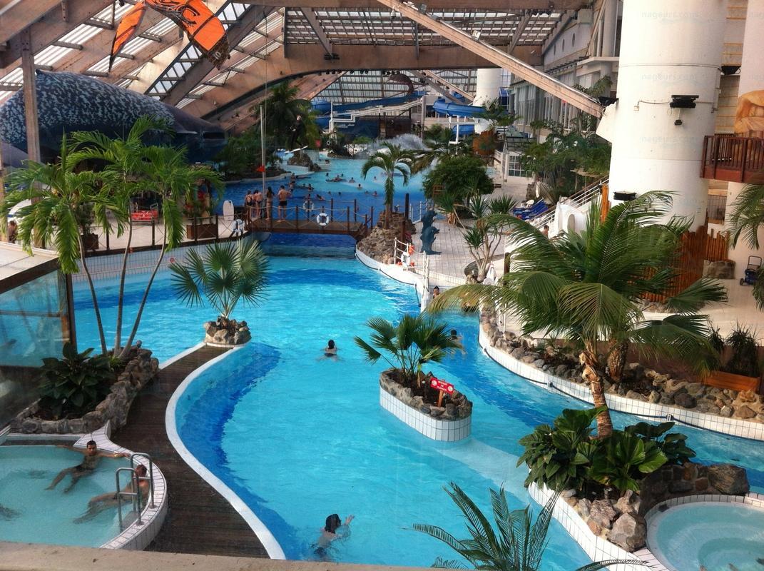 Le guide des 64 piscines de Paris  Nageurscom