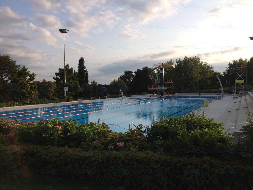 Piscine AquaSplash de Renens  Nageurscom