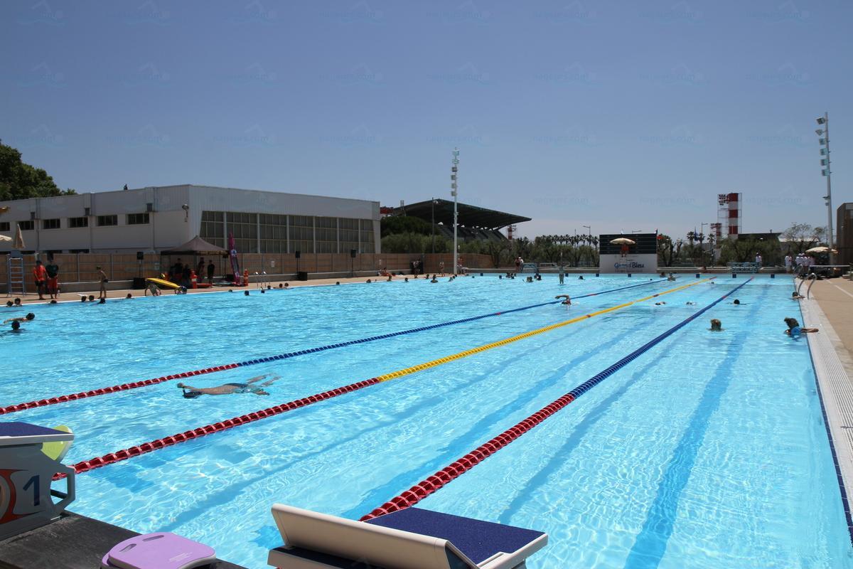 Photos Centre Aquatique Grand Bleu  Nageurscom