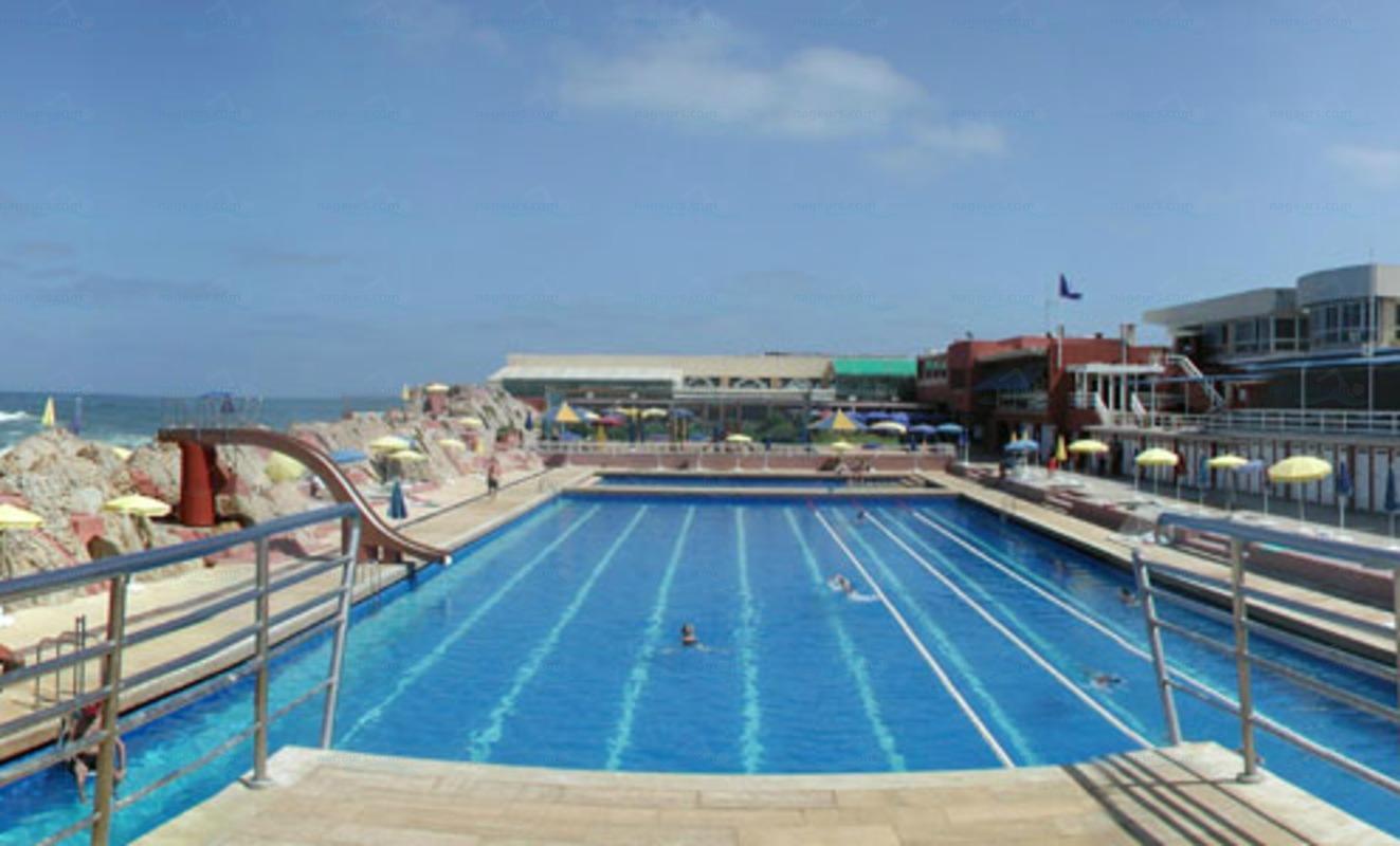 Sun Beach  Club des Clubs de Casablanca  Nageurscom