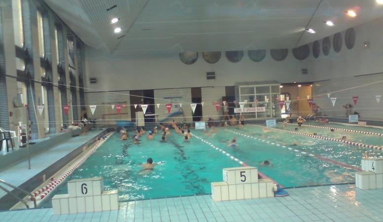 Le guide des 65 piscines de Paris  Nageurscom