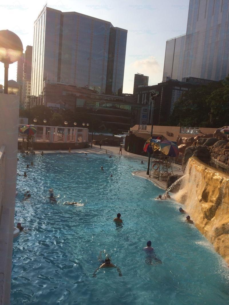 Kowloon Park swimming pool  Nageurscom