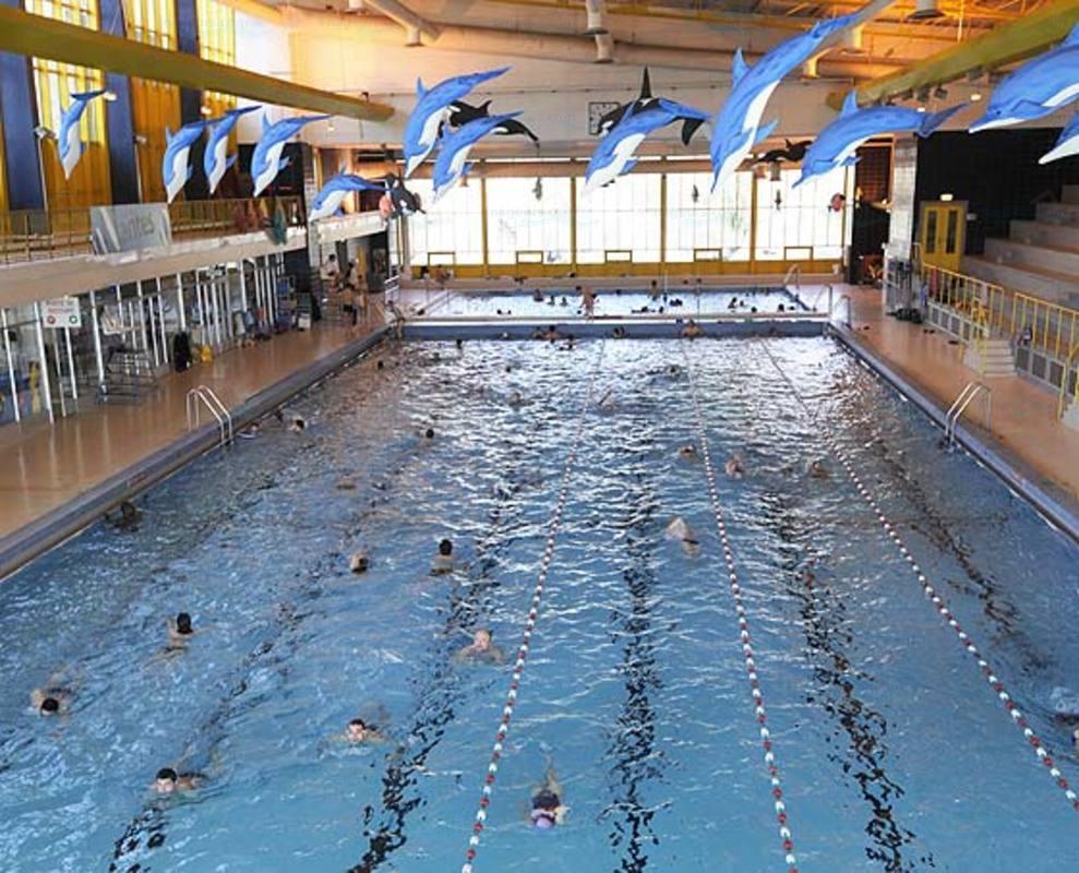Le guide des 6 piscines de Nantes  Nageurscom