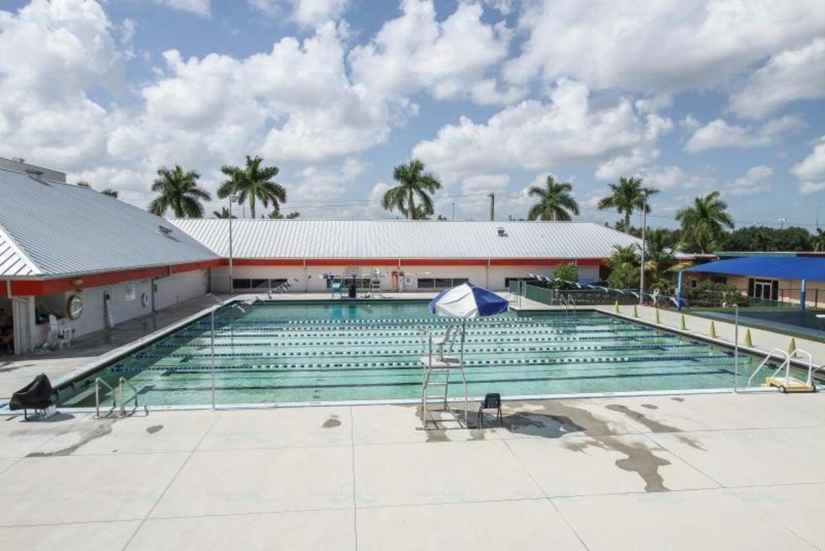 Naples Florida YMCA  Nageurscom