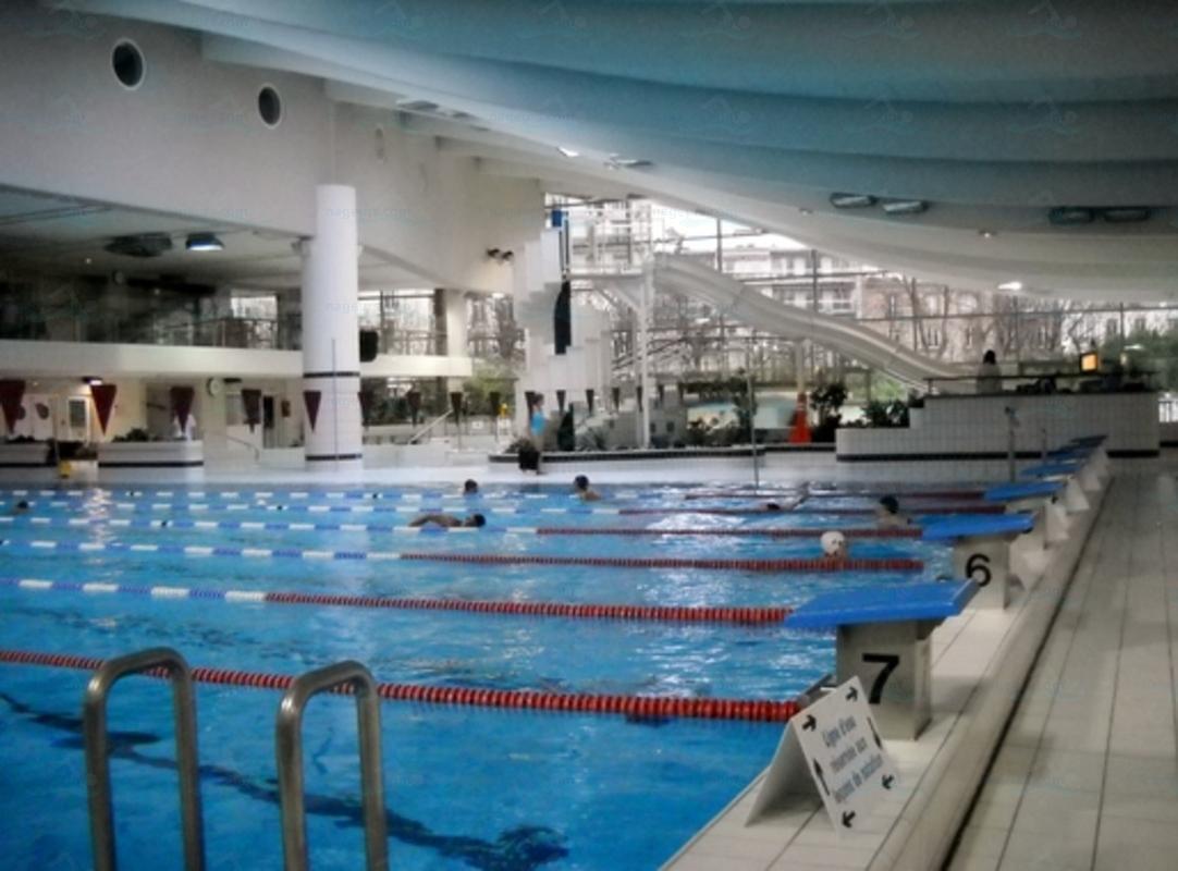 Photos Centre aquatique de NeuillysurSeine  Nageurscom