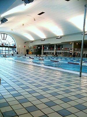 Photos Palais des sports de lle de Puteaux  Nageurscom